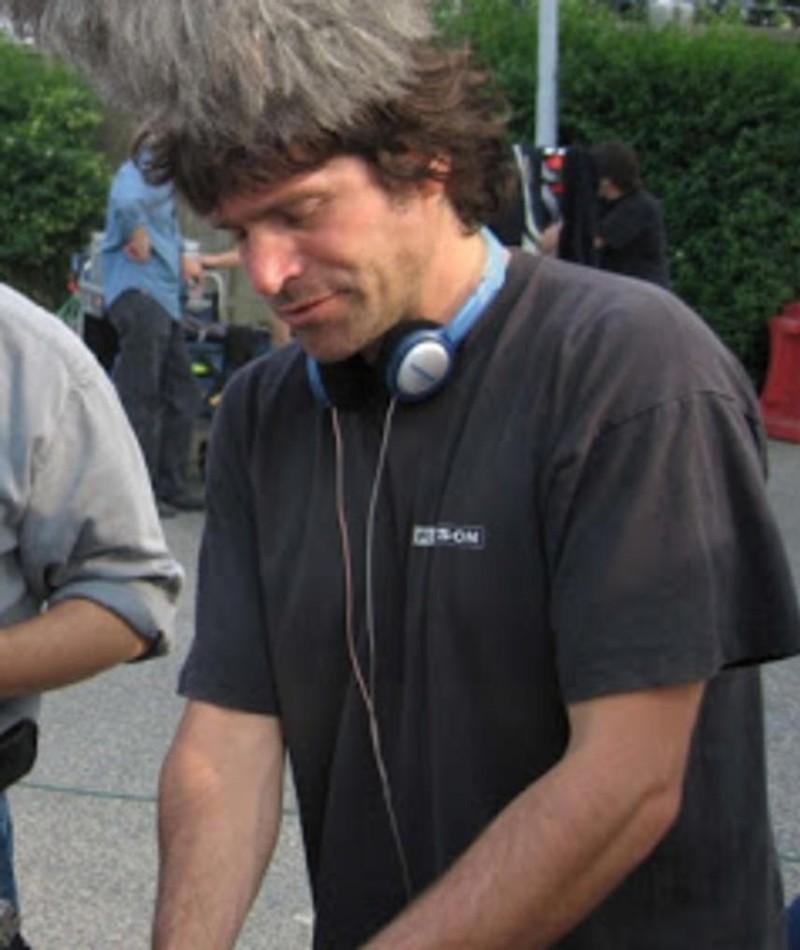 Photo of Emmanuel Ughetto
