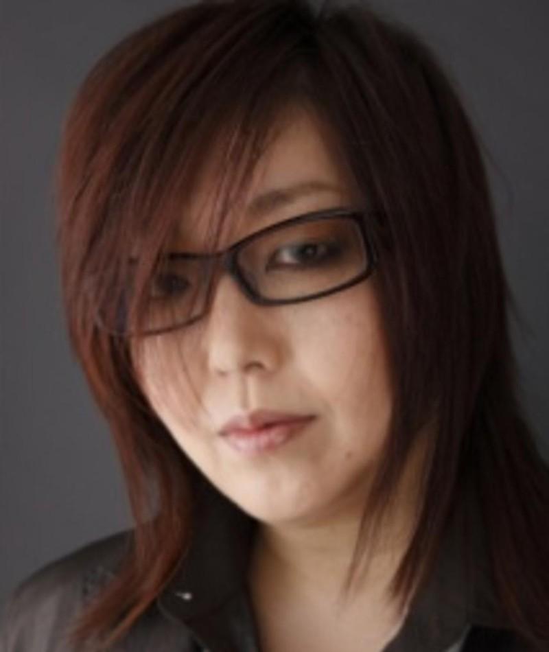Foto di Megumi Ogata