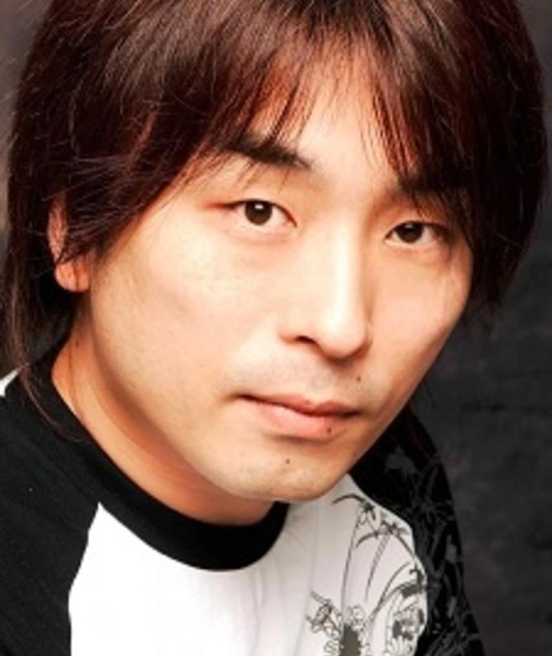 Photo of Tomokazu Seki
