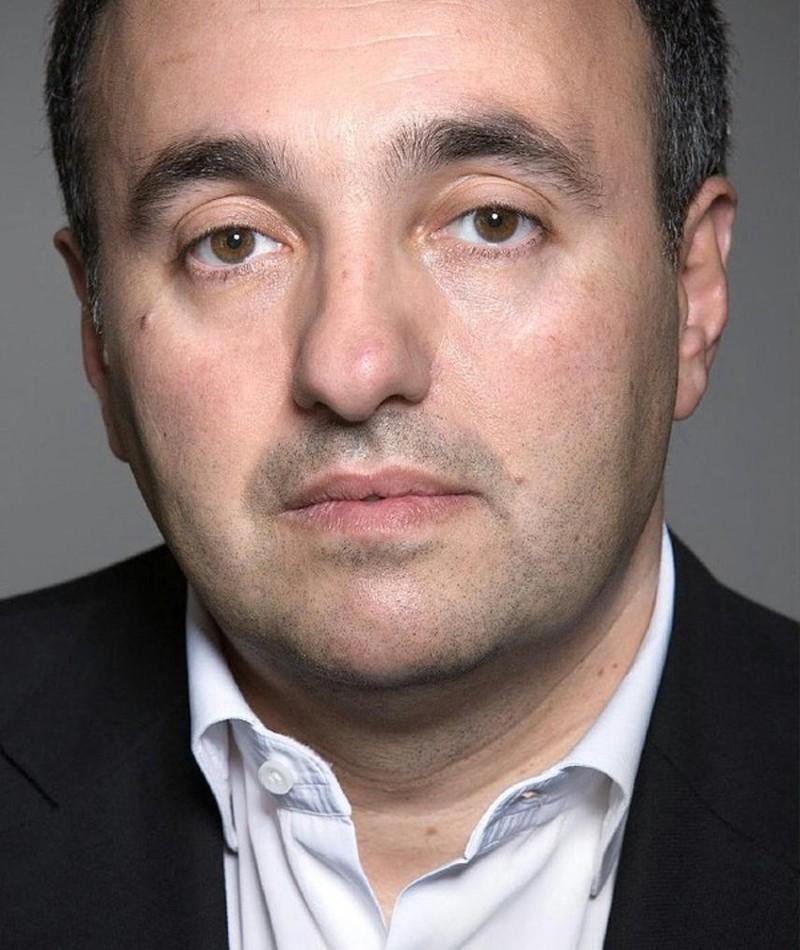 Photo of Alexander Rodnyansky