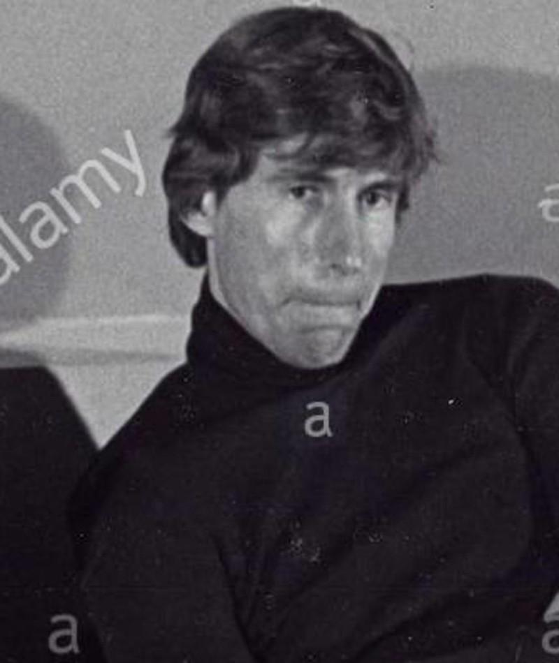 Photo of Donald Wrye