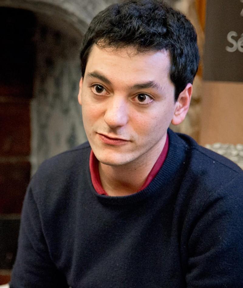Photo of Noé Debré