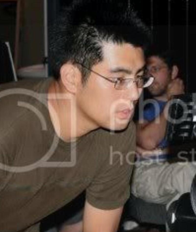 Photo of Randy Che