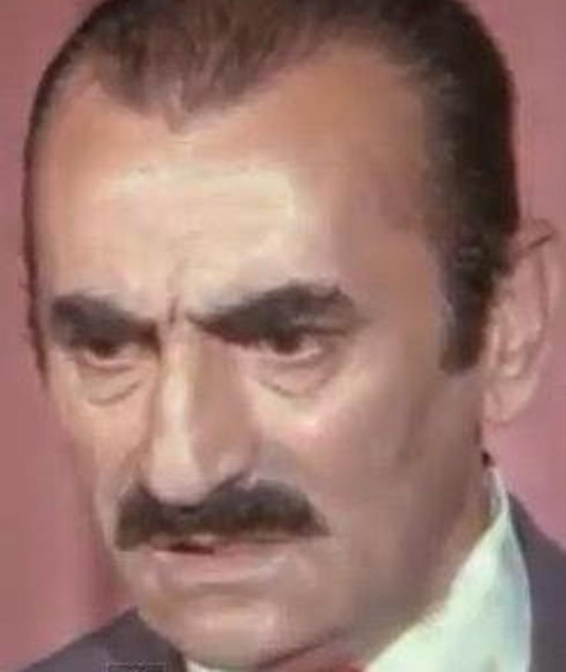 Photo of Mustafa Yavuz