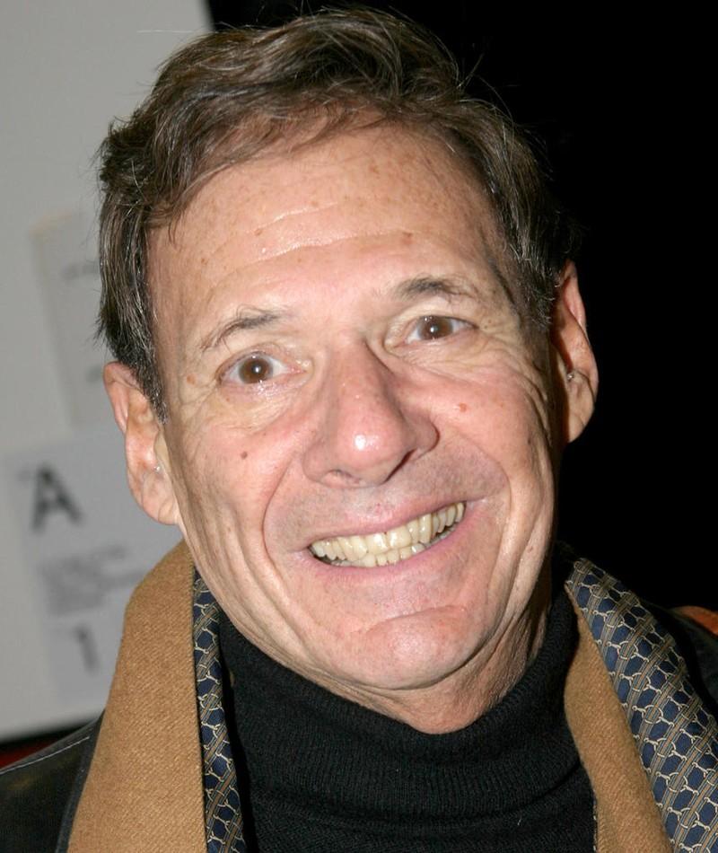 Photo of Ron Leibman