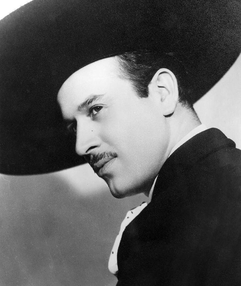 Photo of Pedro Infante