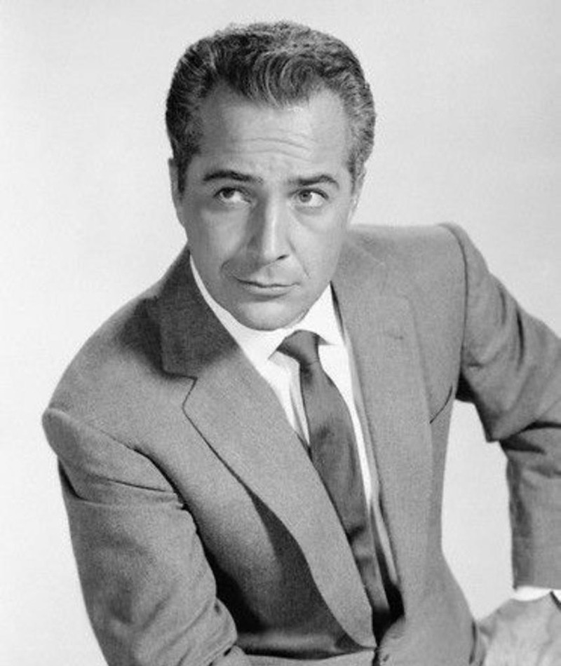 Photo of Rossano Brazzi