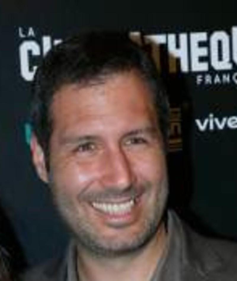 Photo of Benoît Quainon