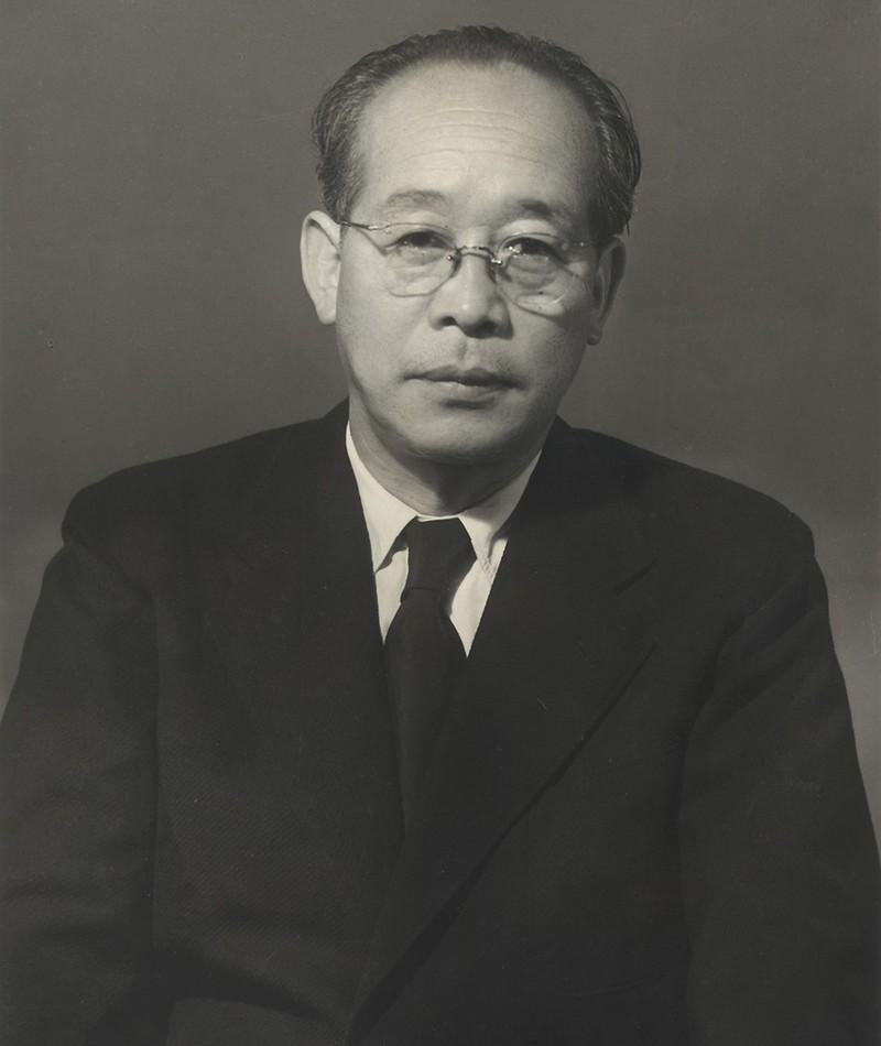 Gambar Kenji Mizoguchi
