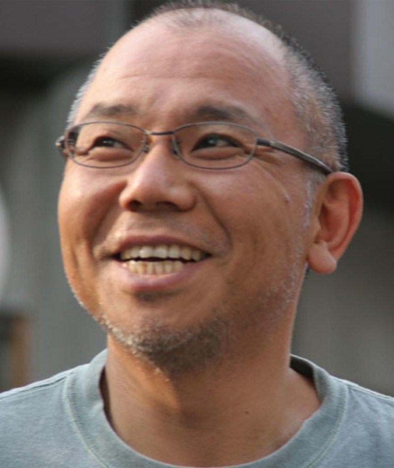 Photo of Isshin Inudo