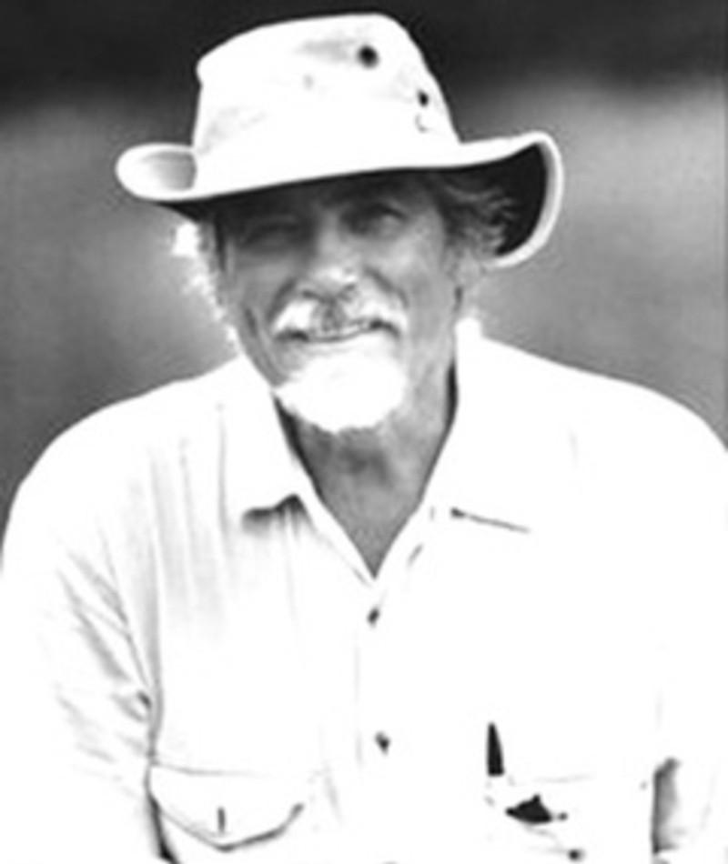 Photo of Carroll Ballard
