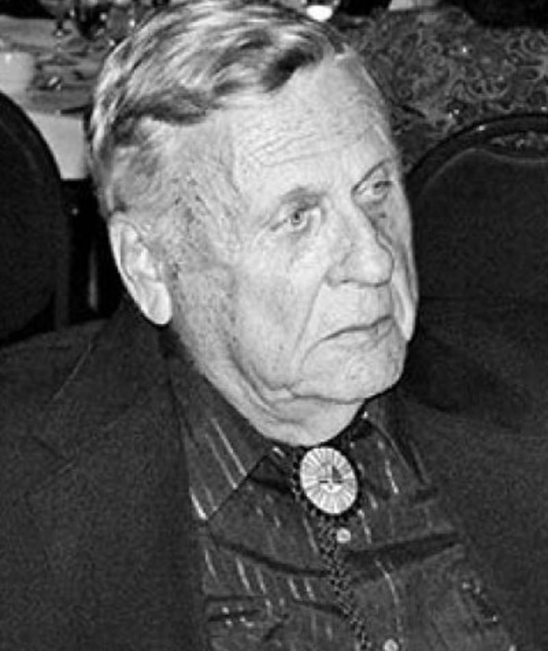 Photo of Jack Lewis