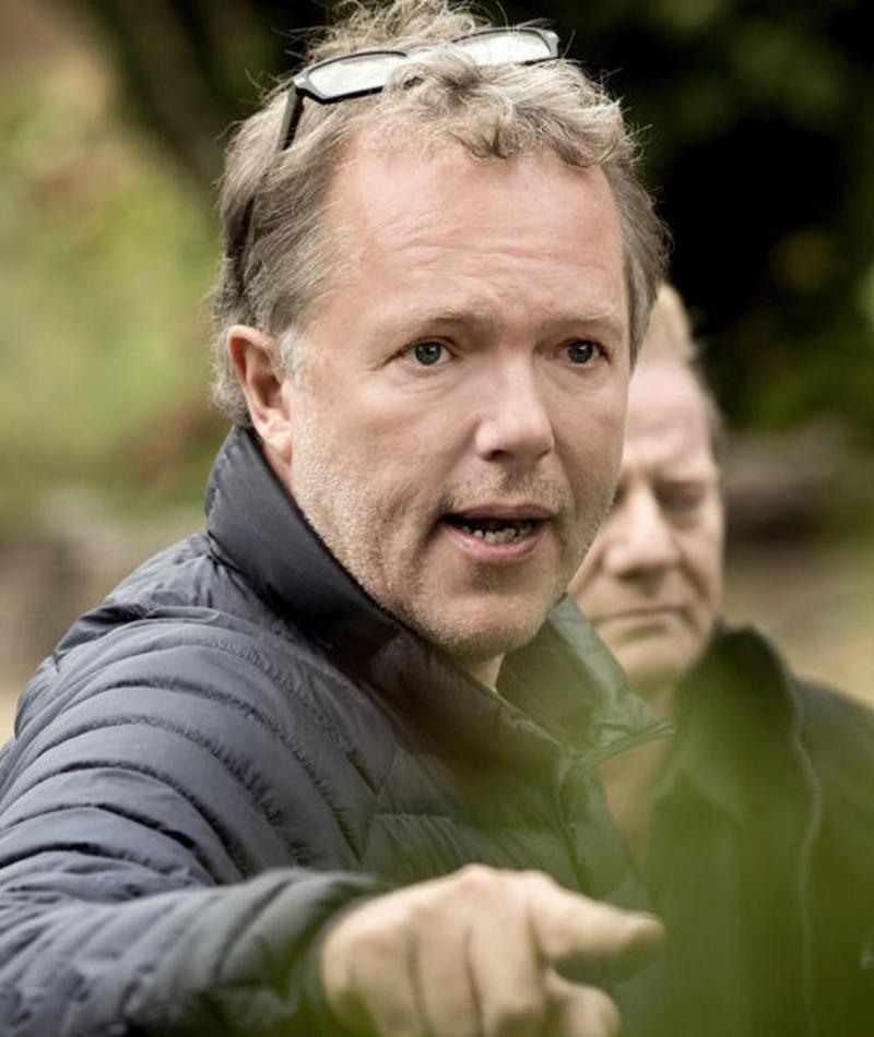 Photo of Torsten C. Fischer