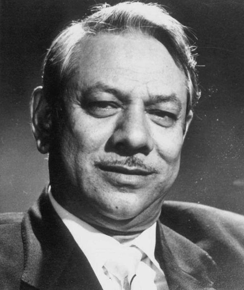 Photo of Mehboob Khan