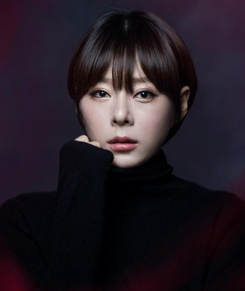 Foto di Kim Na-Mi