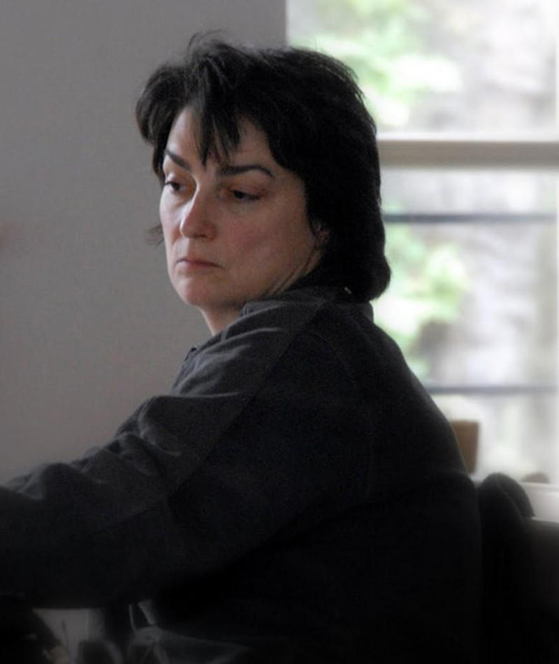 Photo de Hélène Cinque