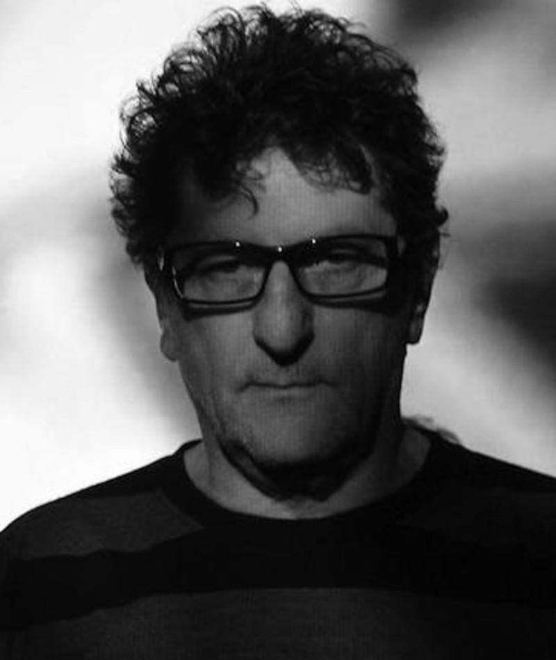 Photo of Raúl Perrone