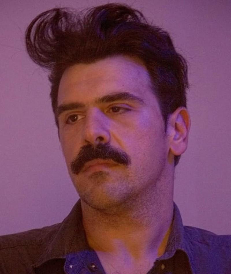 Photo of Nikos Pastras