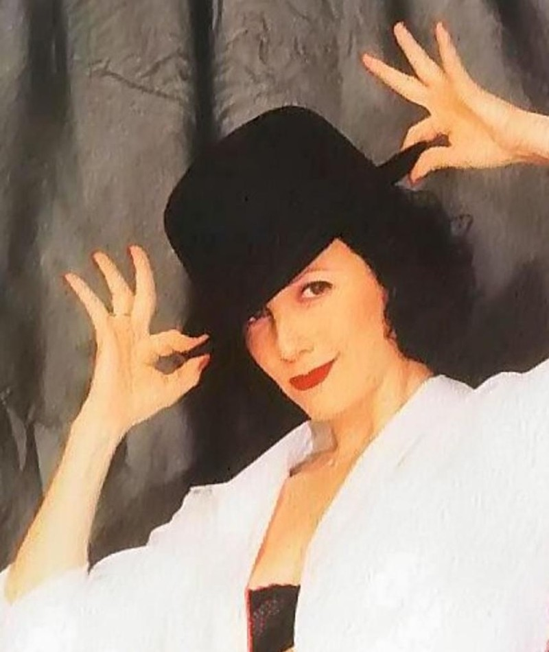 Photo of Bebe Neuwirth