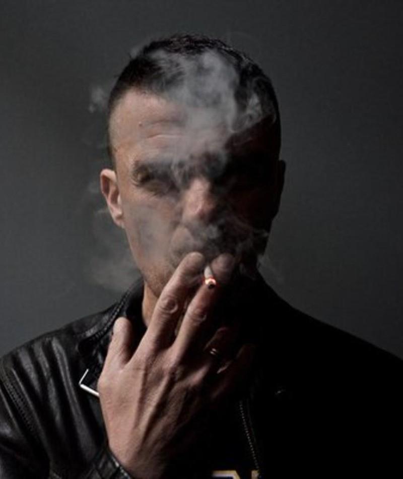 Photo of Hervé Joseph Lebrun