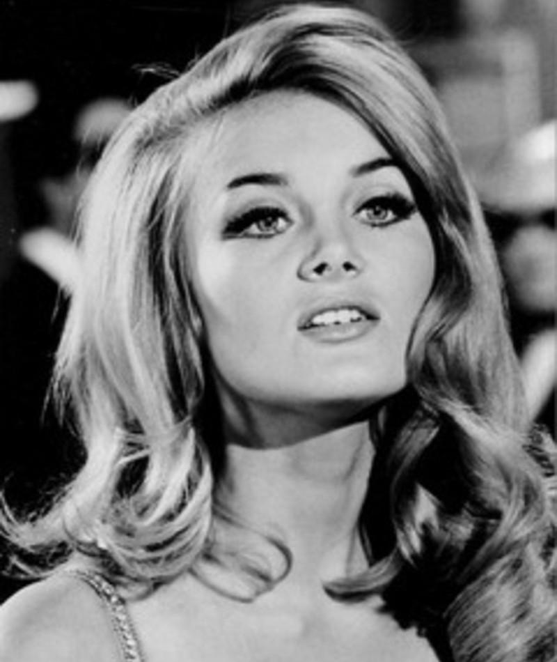 Photo of Barbara Bouchet