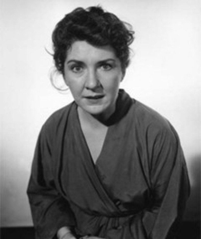 Photo of Maureen Stapleton
