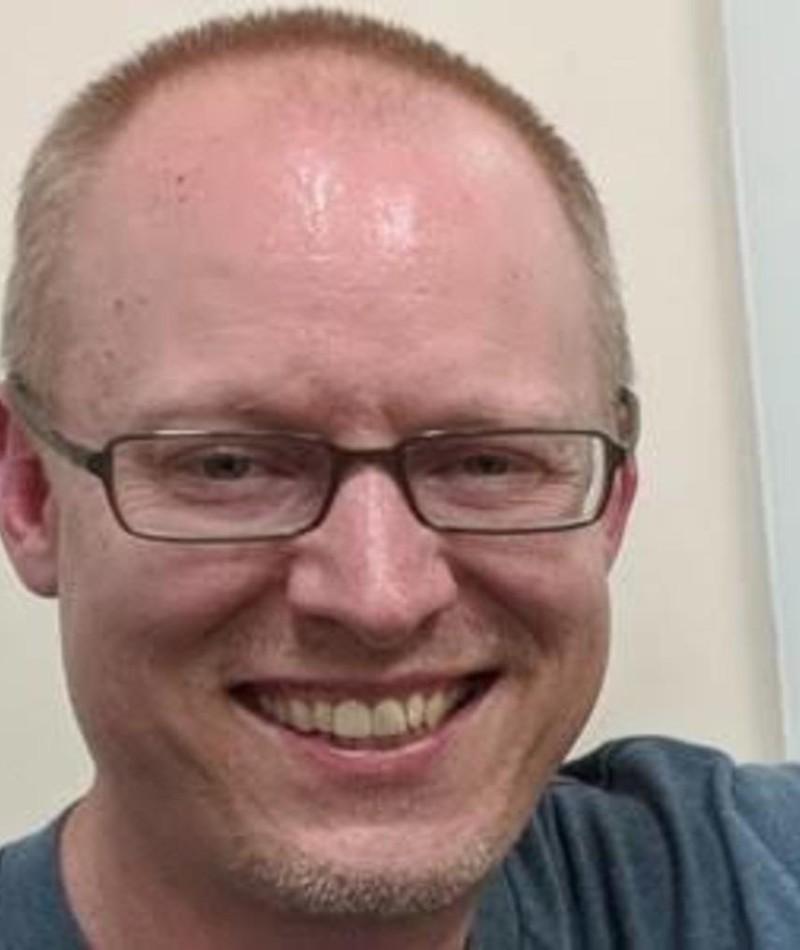 Photo of Peter Gvozdas