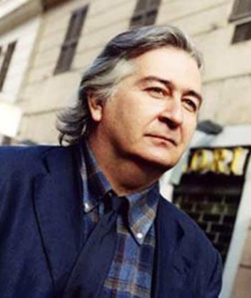 Photo of Umberto Contarello