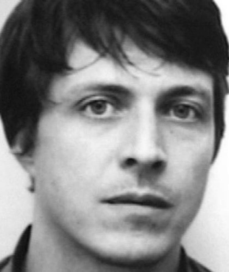 Photo of Thomas Ordonneau