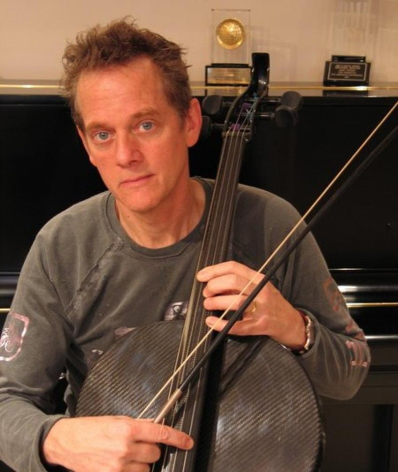 Photo of Michael Bacon