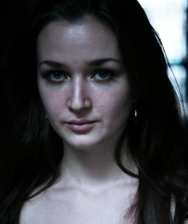 Photo of Amy Molloy