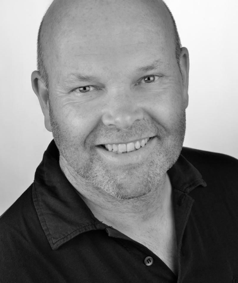 Photo of André Schäfer