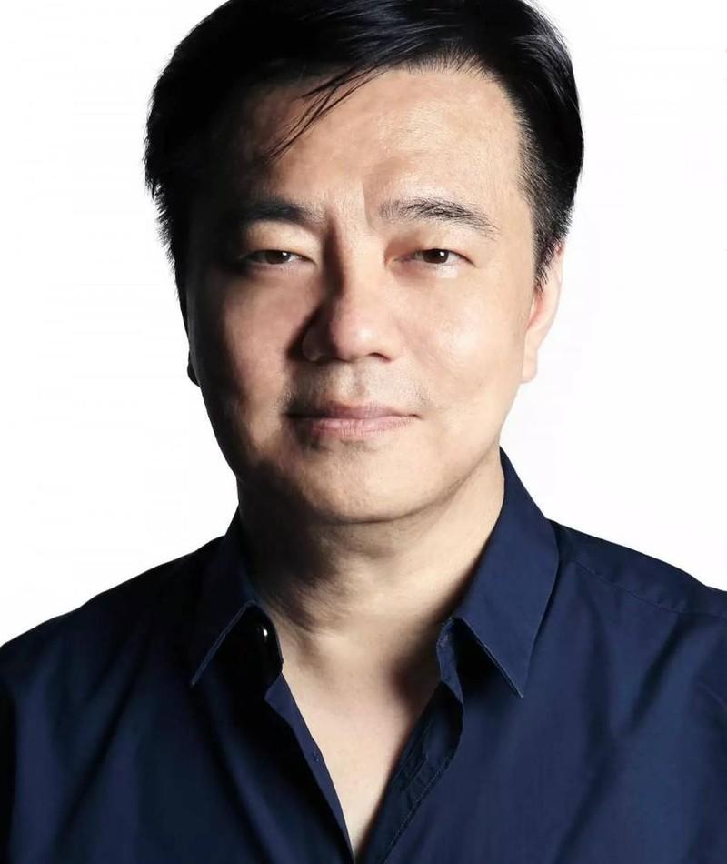 Photo of Philip Lee