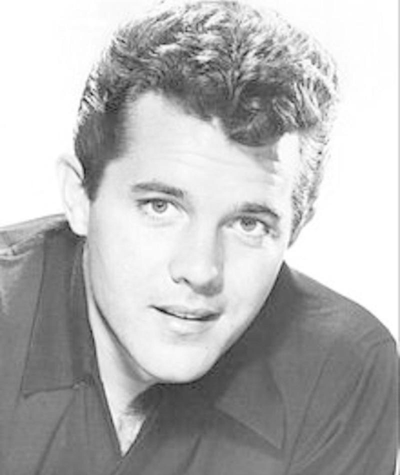 Photo of John Ashley