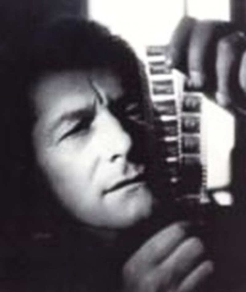 Photo of Aldo Graziati