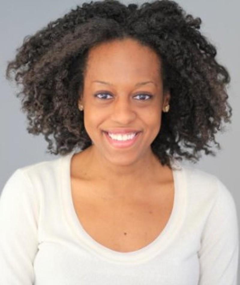Photo of Devyn A. Tyler