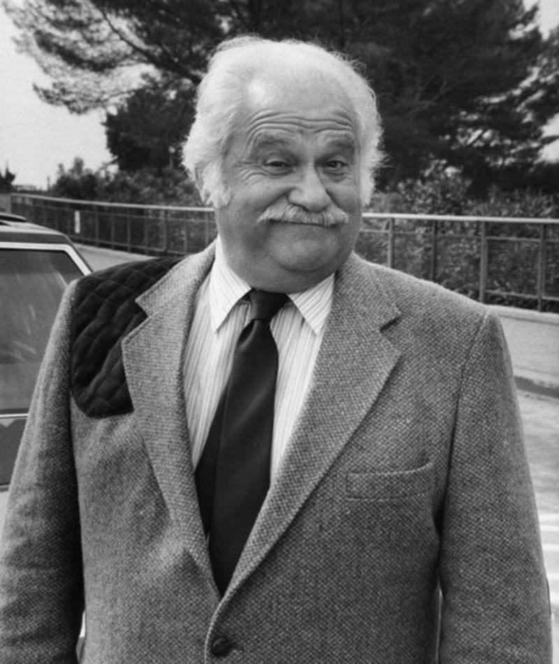 Photo of Jack Kruschen