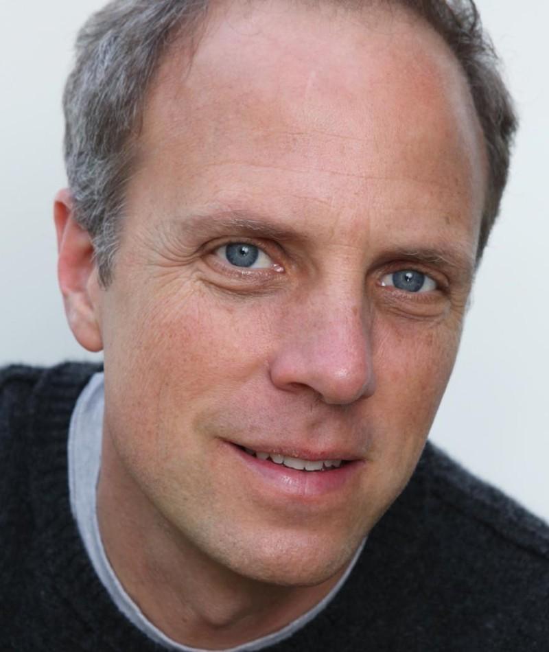 Photo of Jay Scherick