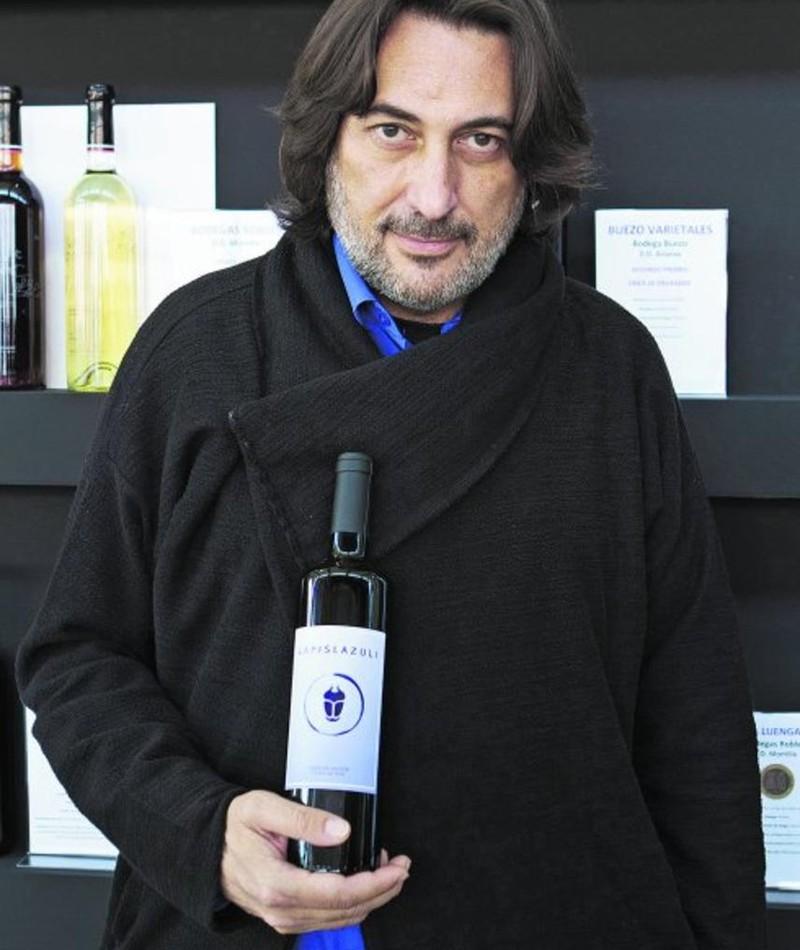Photo of Juan Manuel Chumilla-Carbajosa