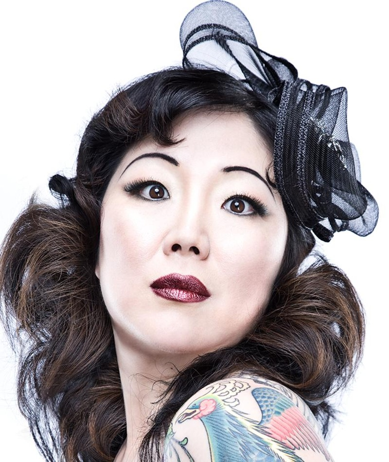 Photo of Margaret Cho