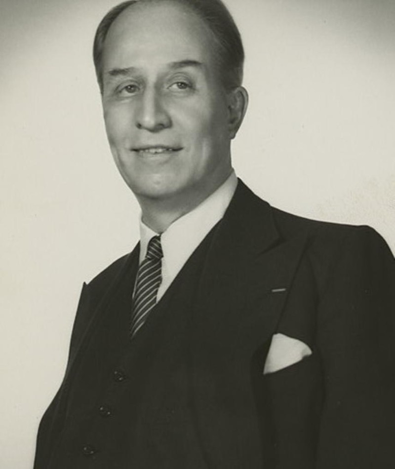 Photo of Louis Verneuil
