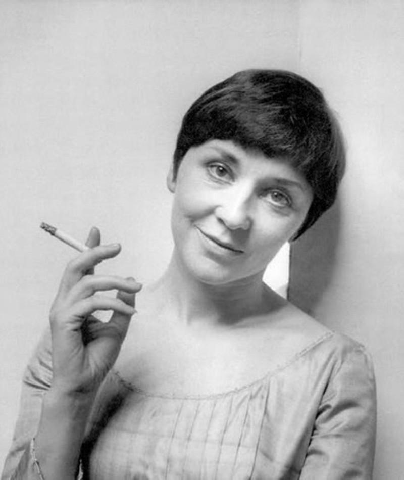 Photo of Vivien Merchant