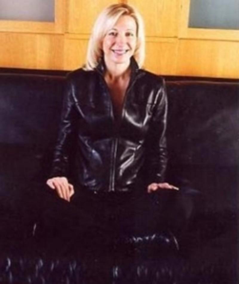 Photo of Linda Yellen
