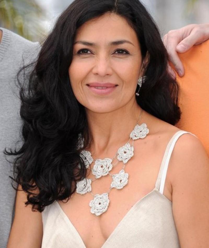 Photo of Dolores Heredia