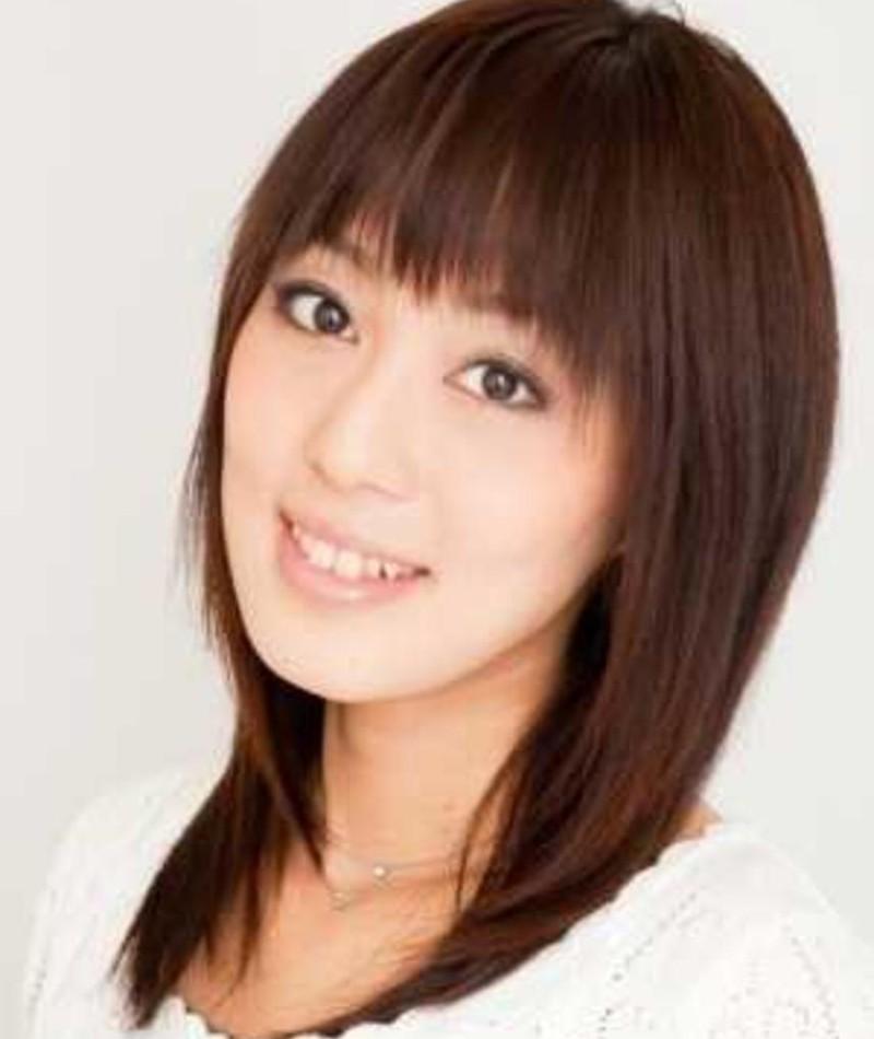 Photo of Yôko Hikasa
