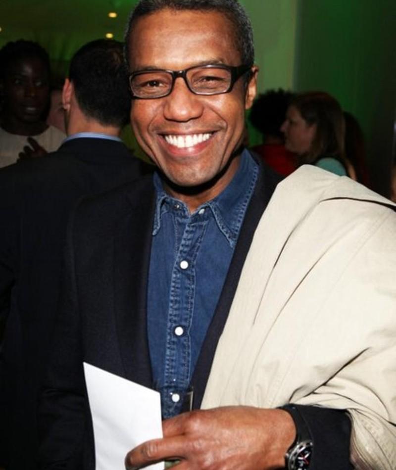 Photo of Hugh Quarshie