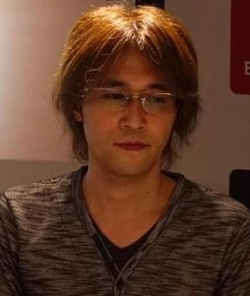 Photo of Yusuke Hayashi