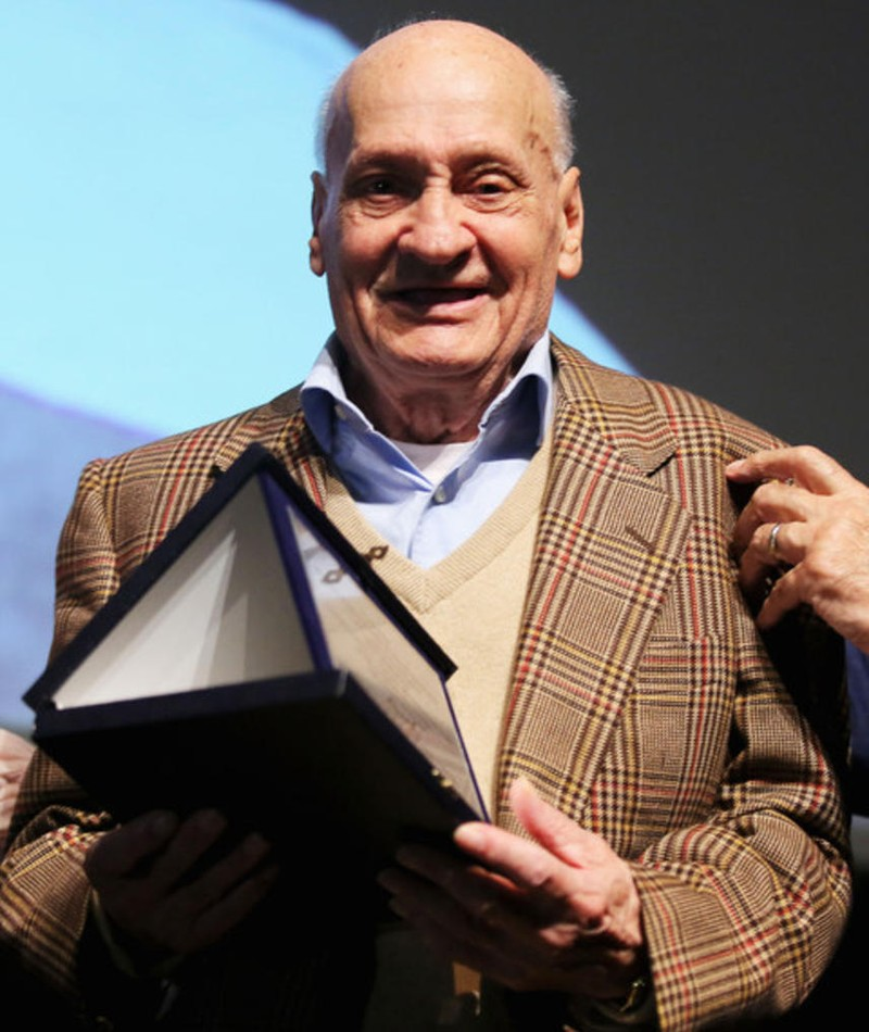 Photo of Nino Baragli