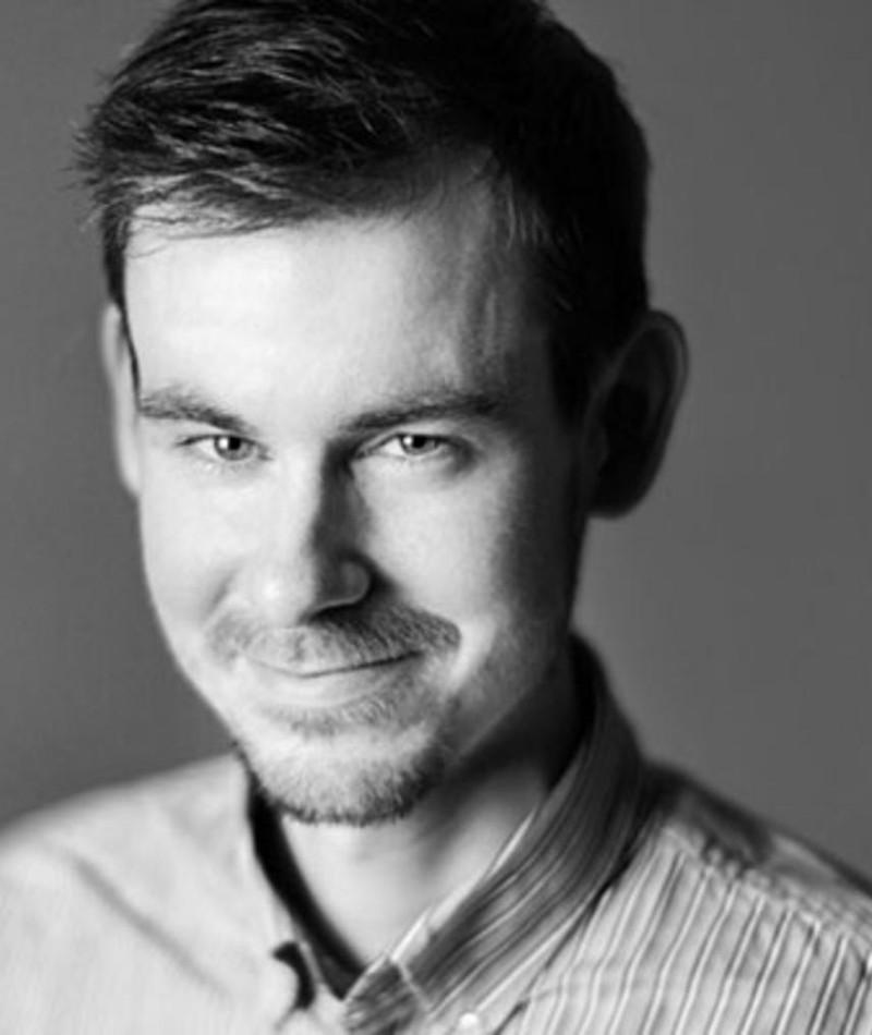 Photo of Henrik Martin Dahlsbakken
