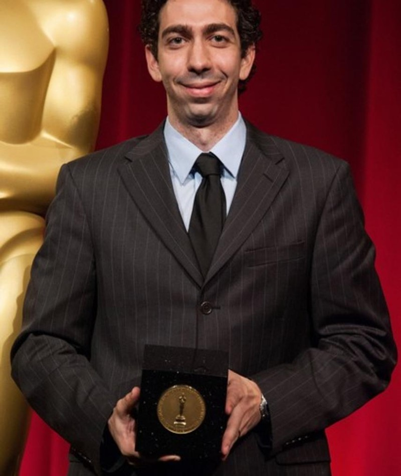 Photo of Mauro Mueller